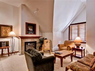 Main Street Station #1502 - Summit County Colorado vacation rentals