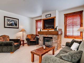 Perfectly Priced Breckenridge 2 Bedroom Free shuttle to lift - MJ4 - Breckenridge vacation rentals