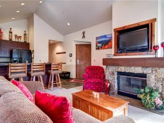 Perfectly Priced Breckenridge 3 Bedroom Walk to lift - MJ6 - Breckenridge vacation rentals