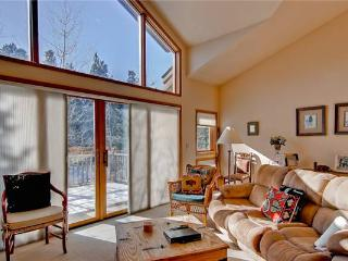 Perfectly Priced Breckenridge 3 Bedroom Walk to lift - OBP13 - Breckenridge vacation rentals
