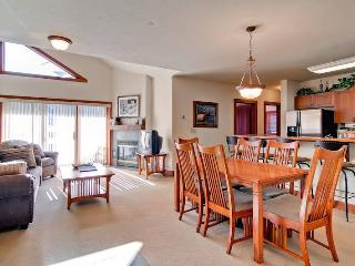 2 bedroom House with Internet Access in Keystone - Keystone vacation rentals