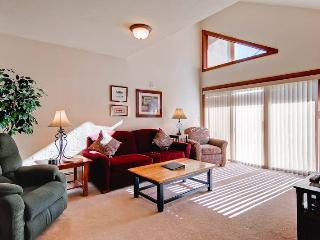 Cozy House with Fitness Room and Hot Tub - Keystone vacation rentals