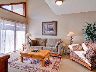 Cozy House with Balcony and Fitness Room - Keystone vacation rentals
