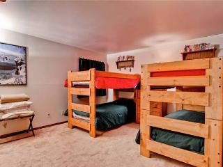Conveniently Located Breckenridge 2 Bedroom Ski-in - PB201 - Breckenridge vacation rentals
