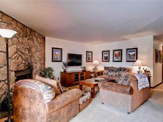 Beautiful Breckenridge 2 Bedroom Ski-in - PE201 - Breckenridge vacation rentals
