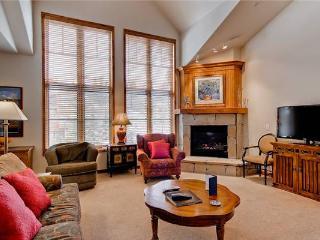 Beautiful Breckenridge 2 Bedroom Ski-in - RB219 - Breckenridge vacation rentals