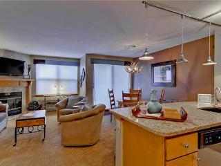 Beautifully Appointed Breckenridge 1 Bedroom Ski-in - RW206 - Breckenridge vacation rentals