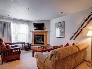 Wonderful Breckenridge 2 Bedroom Ski-in - RW215 - Breckenridge vacation rentals