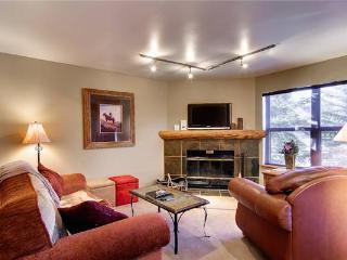 Charming Breckenridge 1 Bedroom Ski-in - RW302 - Breckenridge vacation rentals