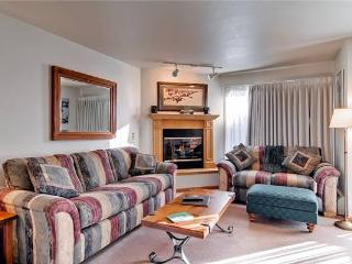 Cozy House with Internet Access and Balcony - Breckenridge vacation rentals