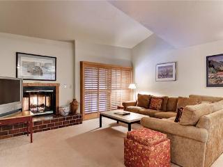 Charming Breckenridge 2 Bedroom Ski-in - S2128 - Breckenridge vacation rentals