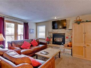 Affordably Priced Breckenridge 2 Bedroom Ski-in - TA1C - Summit County Colorado vacation rentals