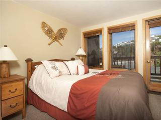 Inviting Breckenridge 1 Bedroom Ski-in - TA6 - Breckenridge vacation rentals