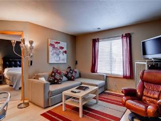 Inviting Breckenridge 1 Bedroom Free shuttle to lift - VP209 - Breckenridge vacation rentals