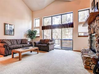 Lovely Breckenridge 3 Bedroom Free shuttle to lift - VP305 - Breckenridge vacation rentals