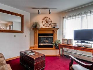 Cozy House with Balcony and Fitness Room - Breckenridge vacation rentals