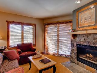 Cozy House with Mountain Views and Fitness Room - Keystone vacation rentals