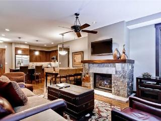 Beautiful Breckenridge 3 Bedroom Walk to lift - WE109 - Breckenridge vacation rentals