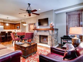 Economic Breckenridge 2 Bedroom Walk to lift - WE211 - Breckenridge vacation rentals