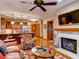 Elegant Breckenridge 3 Bedroom Walk to lift - WE308 - Breckenridge vacation rentals