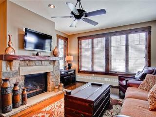 Elegant Breckenridge 3 Bedroom Walk to lift - WE309 - Breckenridge vacation rentals