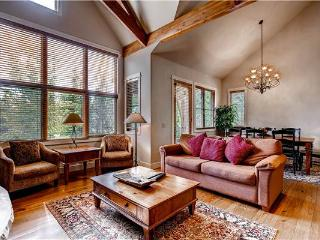 Comfortably Furnished Breckenridge 4 Bedroom Walk to lift - WR29 - Breckenridge vacation rentals