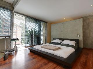 Vacation Rental in Medellin