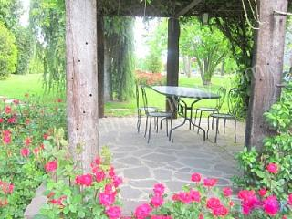 Nice House with Internet Access and Garden in Castiglion Fiorentino - Castiglion Fiorentino vacation rentals