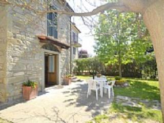 Villa Sandia D - Castiglion Fiorentino vacation rentals