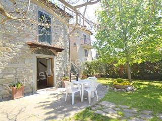 1 bedroom House with Deck in Castiglion Fiorentino - Castiglion Fiorentino vacation rentals