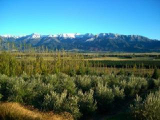 Mountain View Cottage in Hanmer Springs - Hanmer Springs vacation rentals