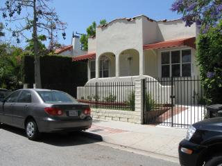 Beautiful home on quiet, safe street - West Hollywood vacation rentals
