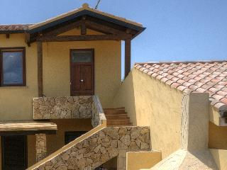Holiday house nearby Porto Pino, Sardinia - Sant'Anna Arresi vacation rentals