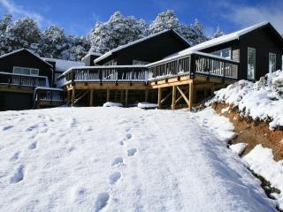 Perfect House with Deck and Dishwasher - New Zealand vacation rentals