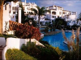 Nice apartment near the sea with jacuzzi - Image 1 - Malaga - rentals