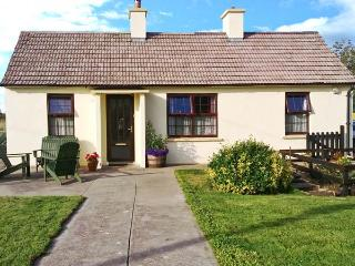 MIDDLEQUARTER, pet-friendly, woodburning stove, enclosed garden, ground floor accommodation, in Newcastle near Clonmel Ref. 2581 - Bansha vacation rentals