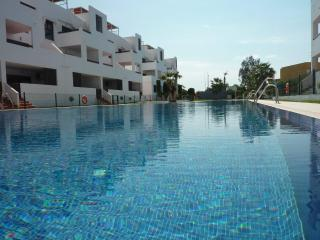 2 bedroom apartment 150 meters from the beach (Playazo de Vera) - Andalusia vacation rentals