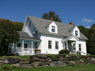Vermont Farmhouse Suite at Grand View Farm - West Topsham vacation rentals