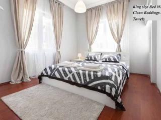 New & stylish apartment in the center-Taksim - Istanbul vacation rentals