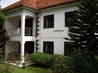 Nice 2 bedroom Apartment in Kampala - Kampala vacation rentals
