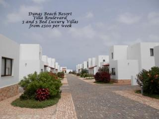 3 Bed Private Villas - Your Space Your Freedom - Santa Maria vacation rentals