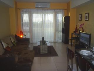 LUXURY LARGE 1 BED APARTMENT IN ALABANG ,MANILA - Manila vacation rentals
