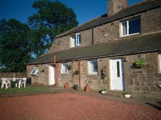 Mordue's Cottage Lorbottle West Steads Thropton - Morpeth vacation rentals