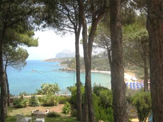 A little spot in paradise, beachfront Villa - Cefalu vacation rentals