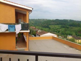 vacation residence with Indian meal - Ponzano Romano vacation rentals