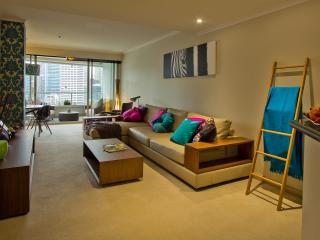 Darling Harbour Getaway 2 Bedroom ,amazing views - Sydney vacation rentals