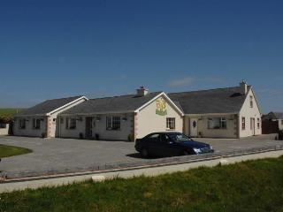 Glasha meadows 4 star  Bed & Breakfast  Doolin Co. - Doolin vacation rentals