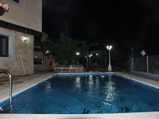 casa rural el llanito - Villanueva Del Conde vacation rentals