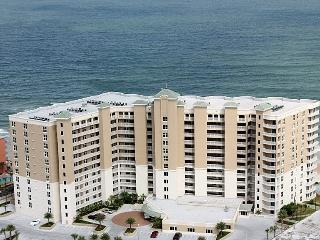 OCEANFRONT 3/3 Luxury Condo for Family & Friends - Daytona Beach vacation rentals