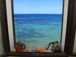 Trapani SEAfront flat in the old city - Trapani vacation rentals